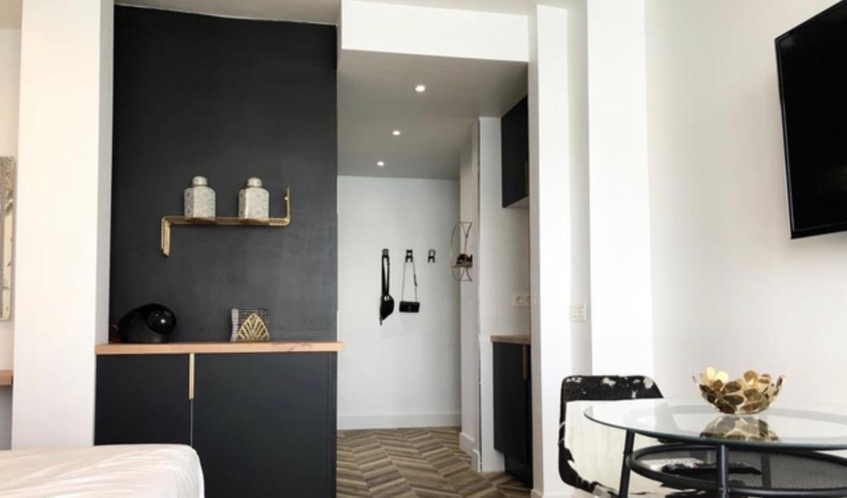 Studio Penthouse in Calahonda, Costa del Sol