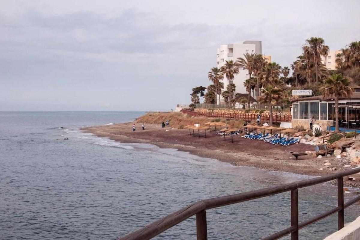Estudio Ático en Calahonda, Costa del Sol