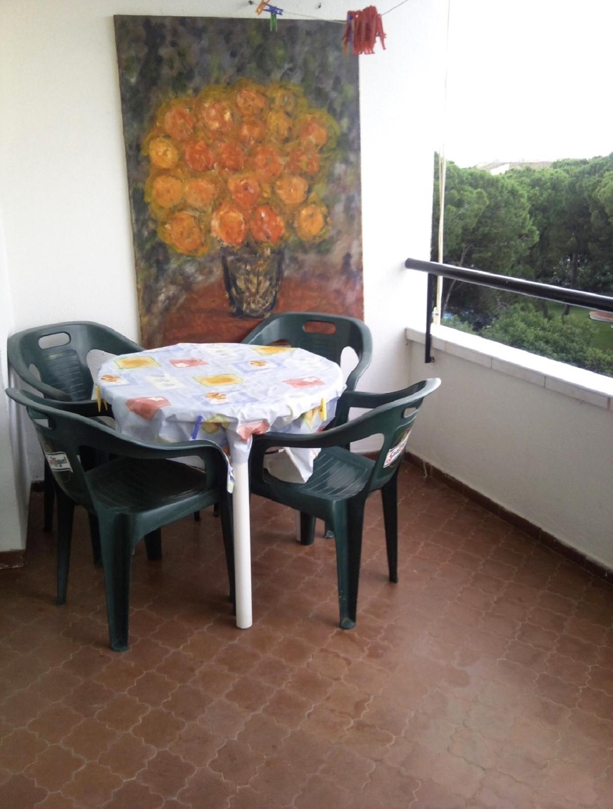 Apartamento Planta Media en Calypso