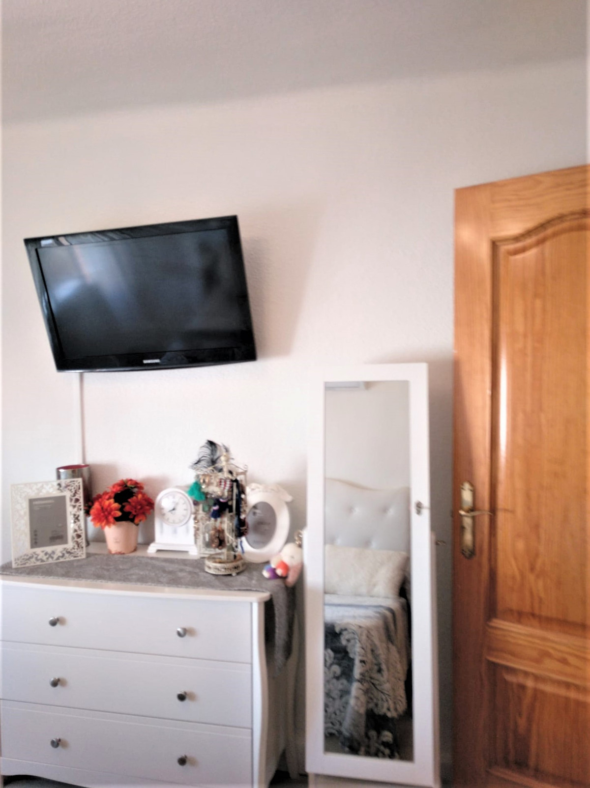 Apartment Penthouse in Arroyo de la Miel, Costa del Sol