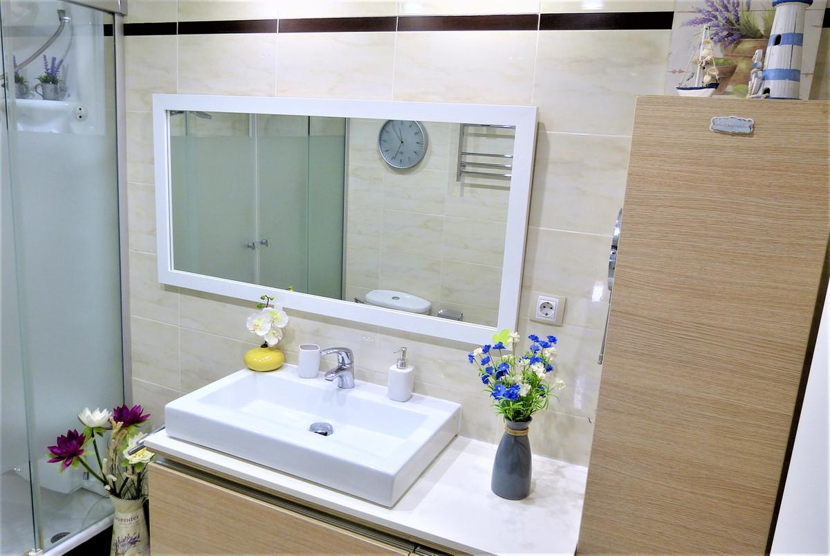 2 Bedroom Middle Floor Apartment For Sale Mijas Costa