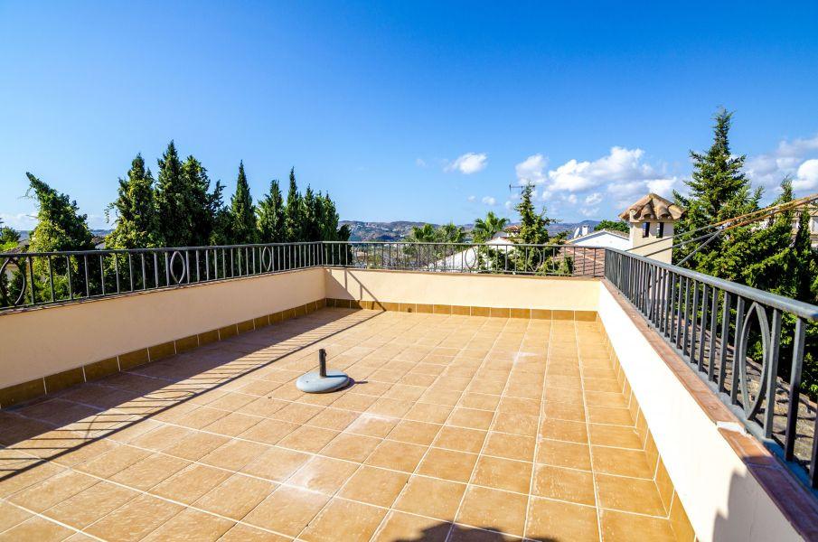 7 bedroom villa for sale fuengirola