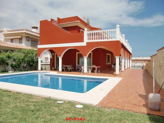 Villa 3 Dormitorios en Venta Mijas Costa