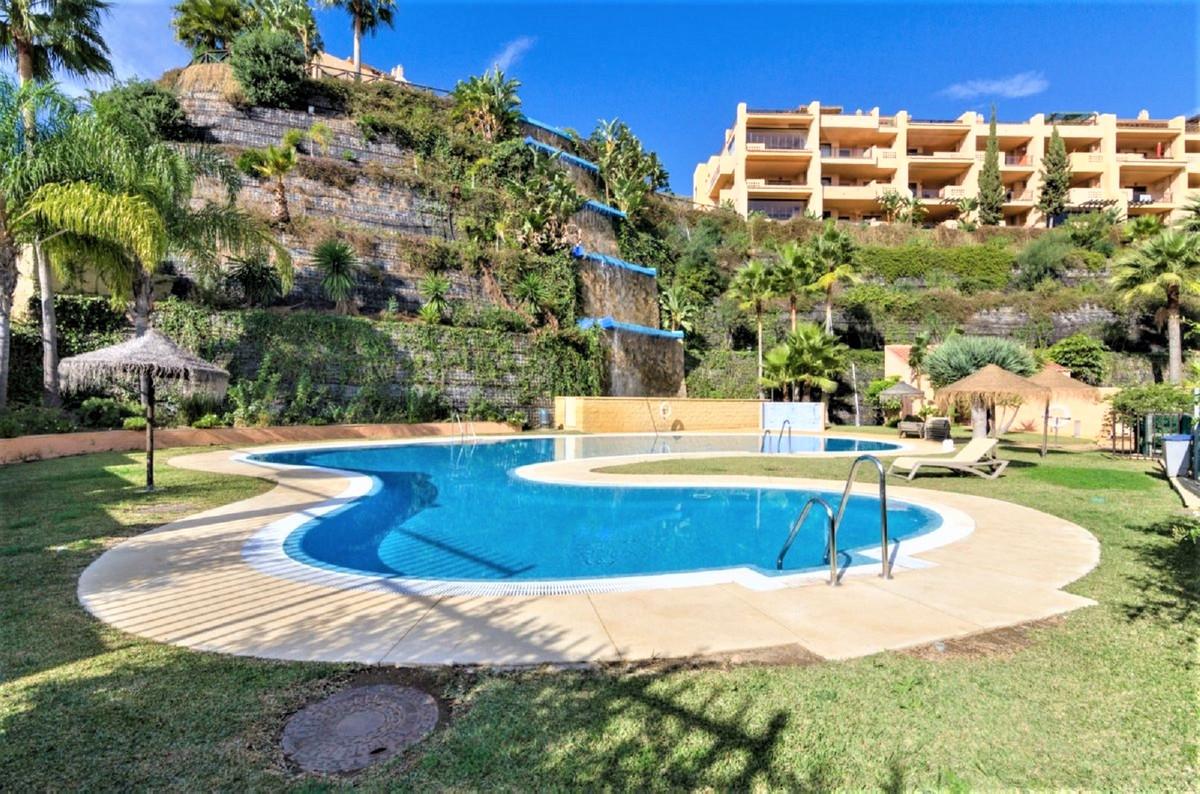 R3306859: Apartment in Calanova Golf