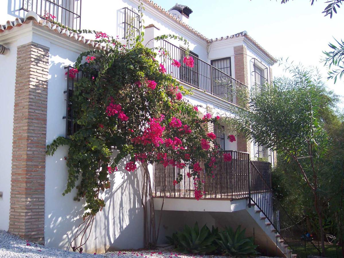 Villa Te Koop - Campo Mijas