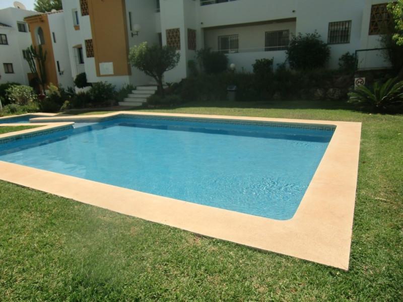 R2494685: Apartment for sale in Calahonda