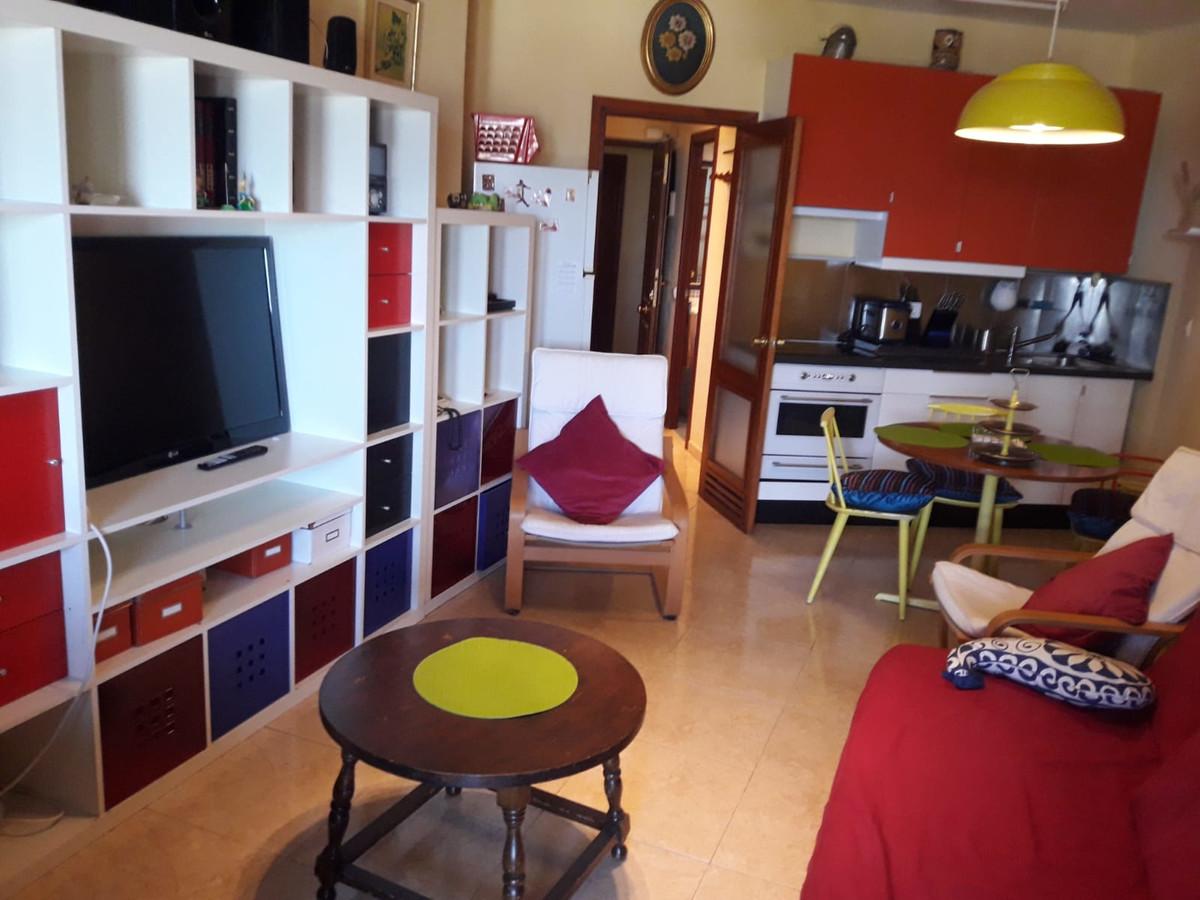 Studio Penthouse in Torremolinos, Costa del Sol