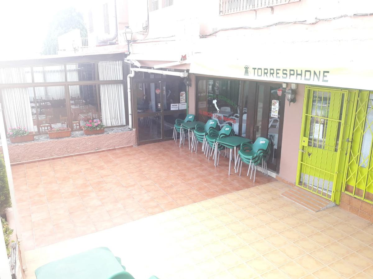 Studio Penthouse à Torremolinos, Costa del Sol