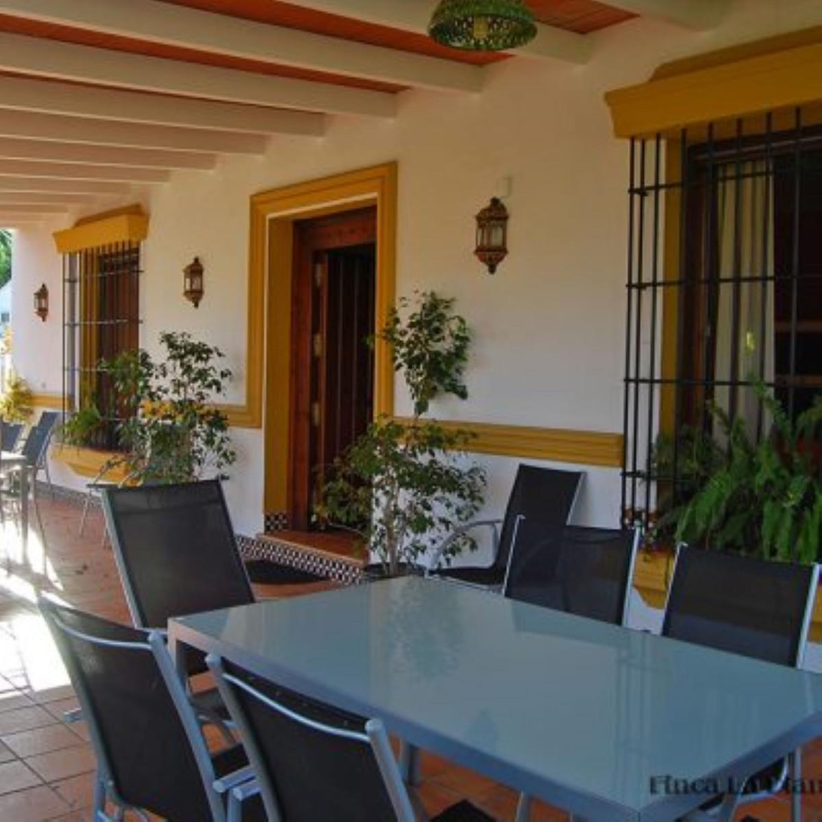 House in Alhaurín de la Torre R3858085 7