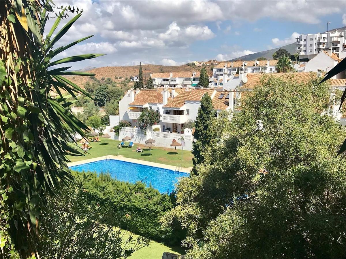 Apartamento Planta Baja a la venta en Mijas Golf