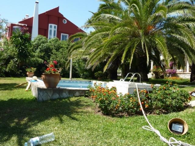 Villa con 4 Dormitorios en Venta Costabella