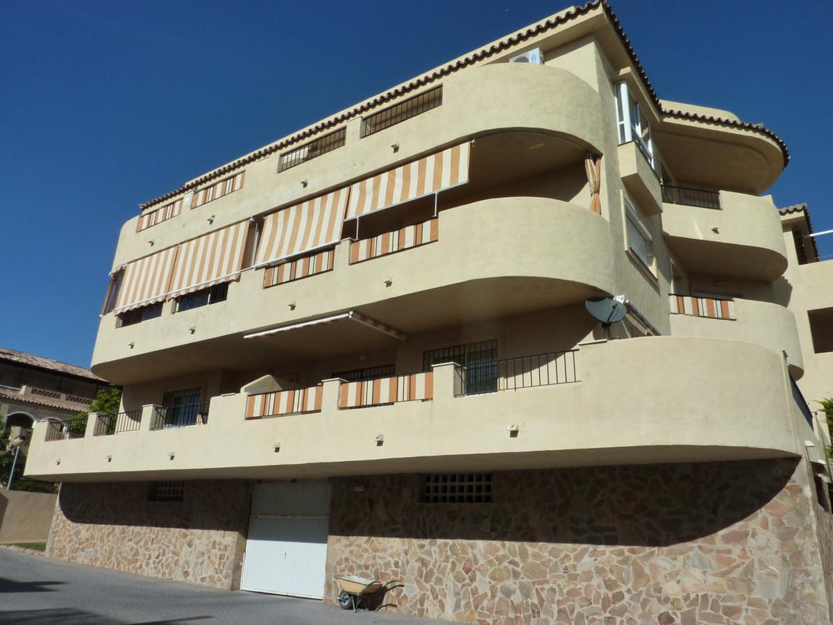 Appartement Mi-étage à Riviera del Sol R3140170