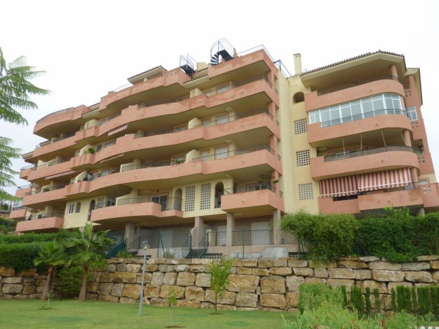 Appartement Rez de Chaussée à Riviera del Sol R3249001