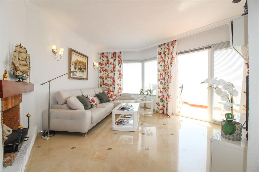 R3511873 Apartment Calahonda, Málaga, Costa del Sol