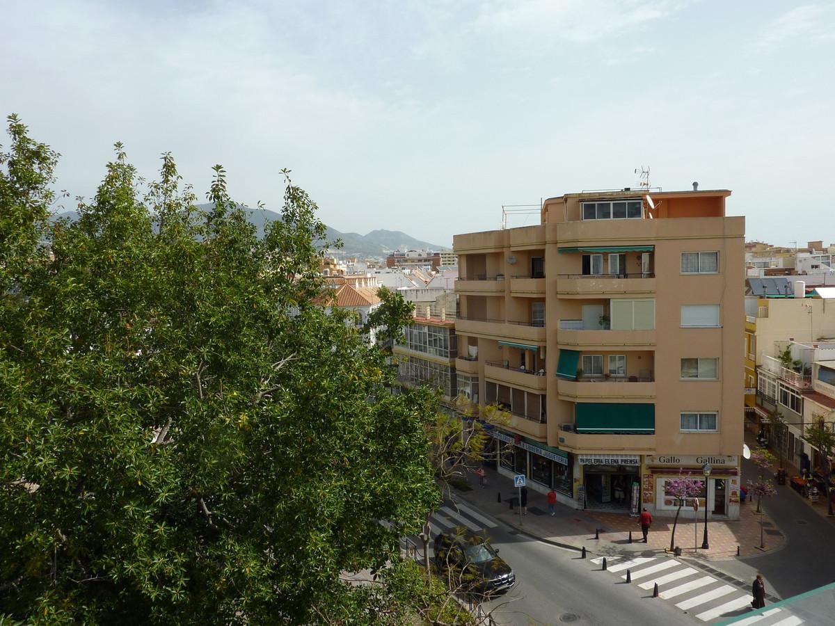 Hotel in Fuengirola