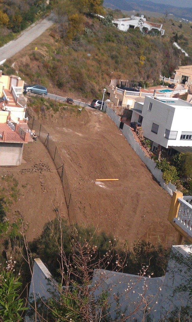 Участок - Cerros Del Aguila