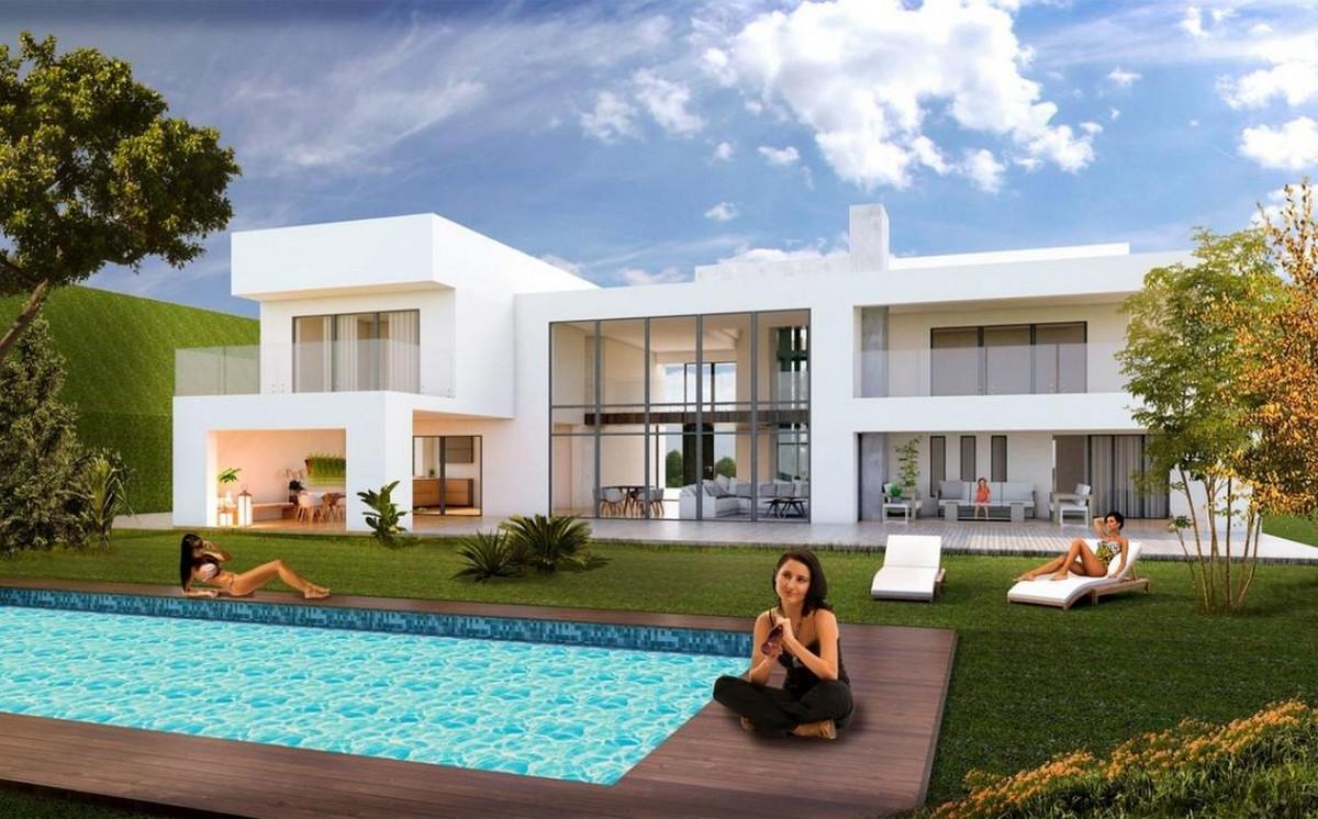 Villa in La Mairena