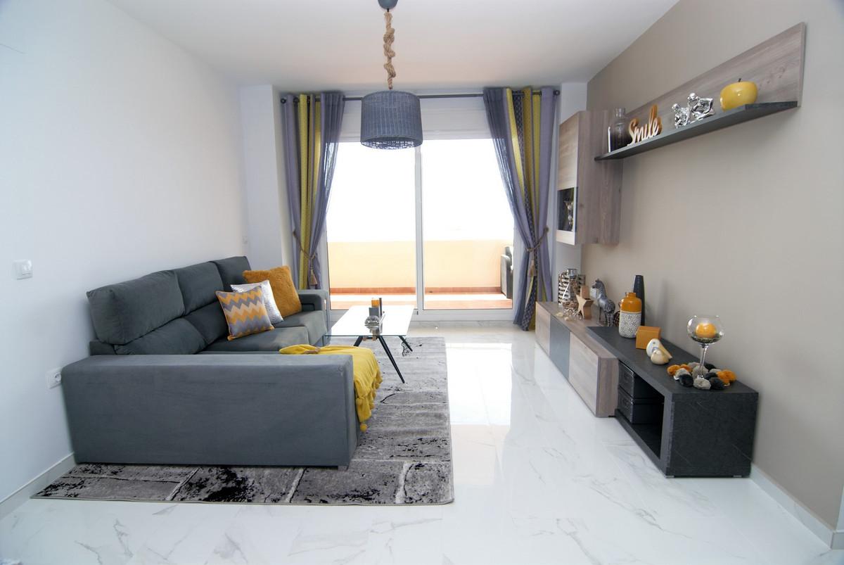 2 Dormitorio Apartamento en venta Calahonda