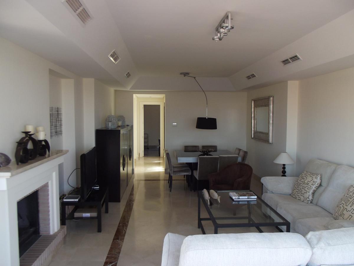 Apartamento con 3 Dormitorios en Venta Sotogrande Marina