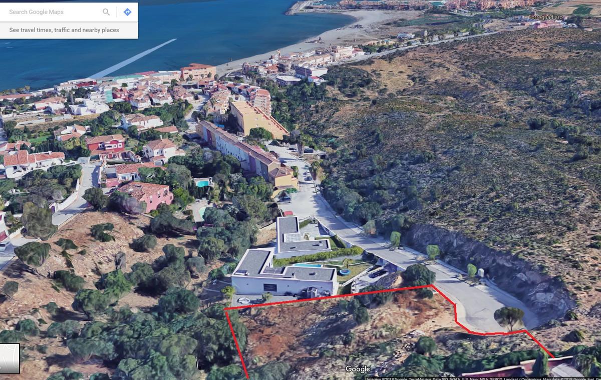 Plot for sale in Sotogrande Costa