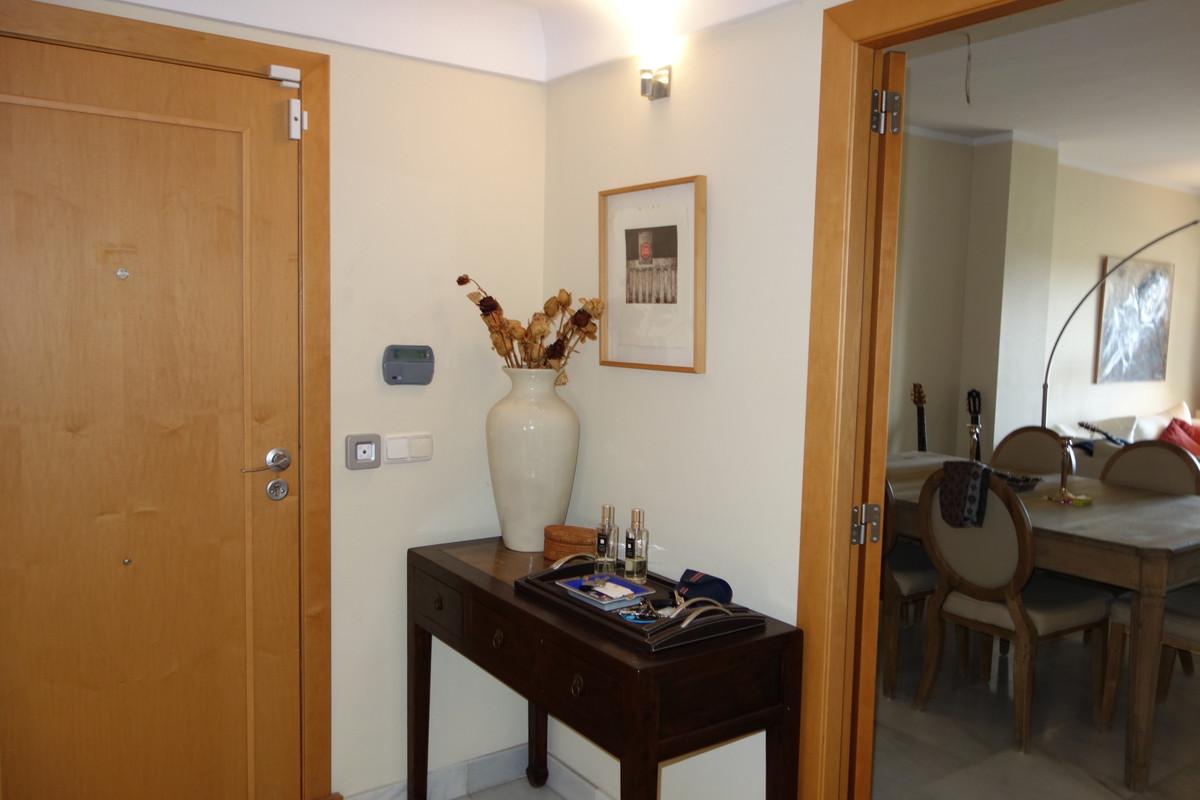 Apartamento con 4 Dormitorios en Venta Sotogrande
