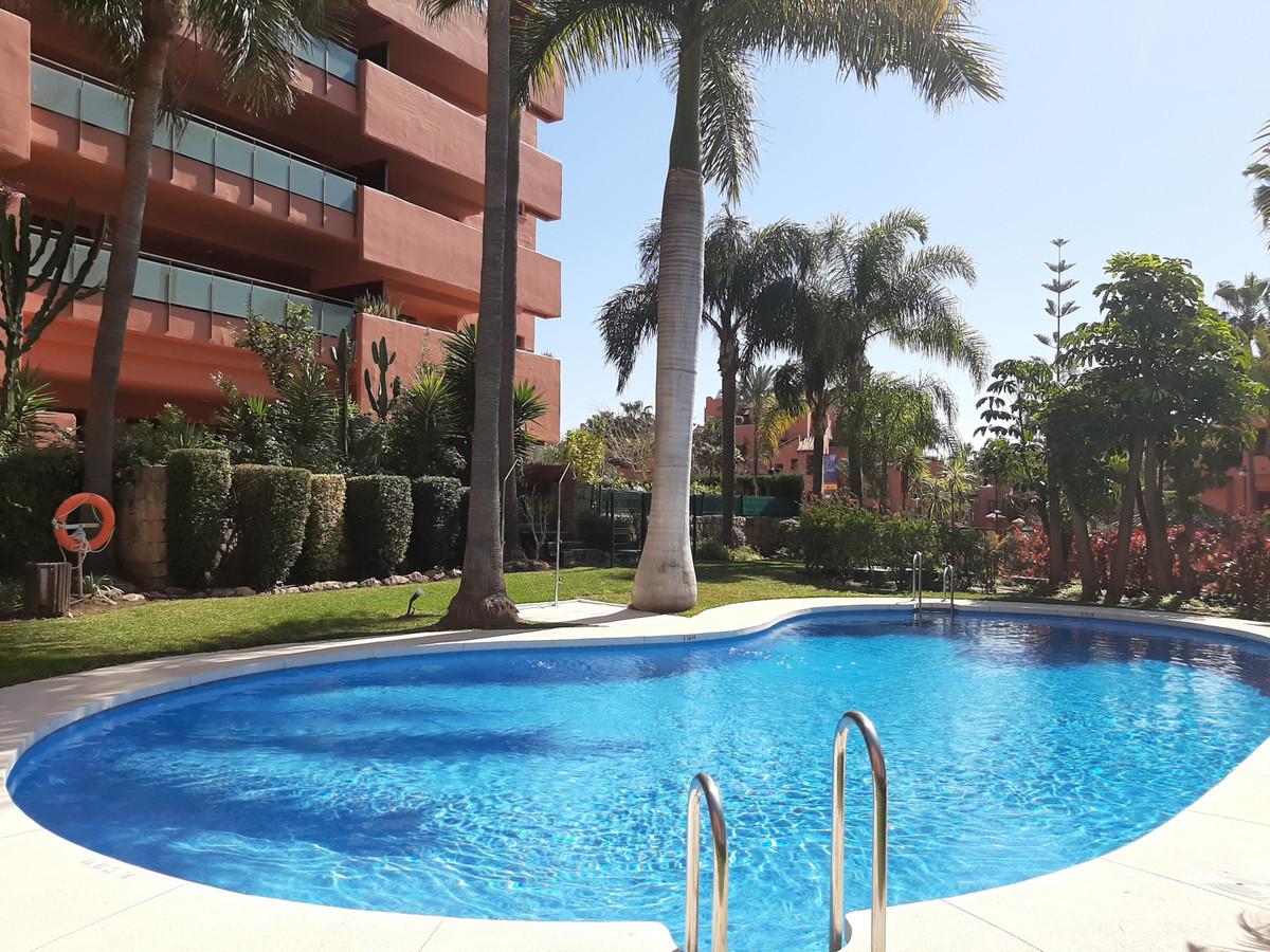 Appartement  Penthouse en location  à Estepona