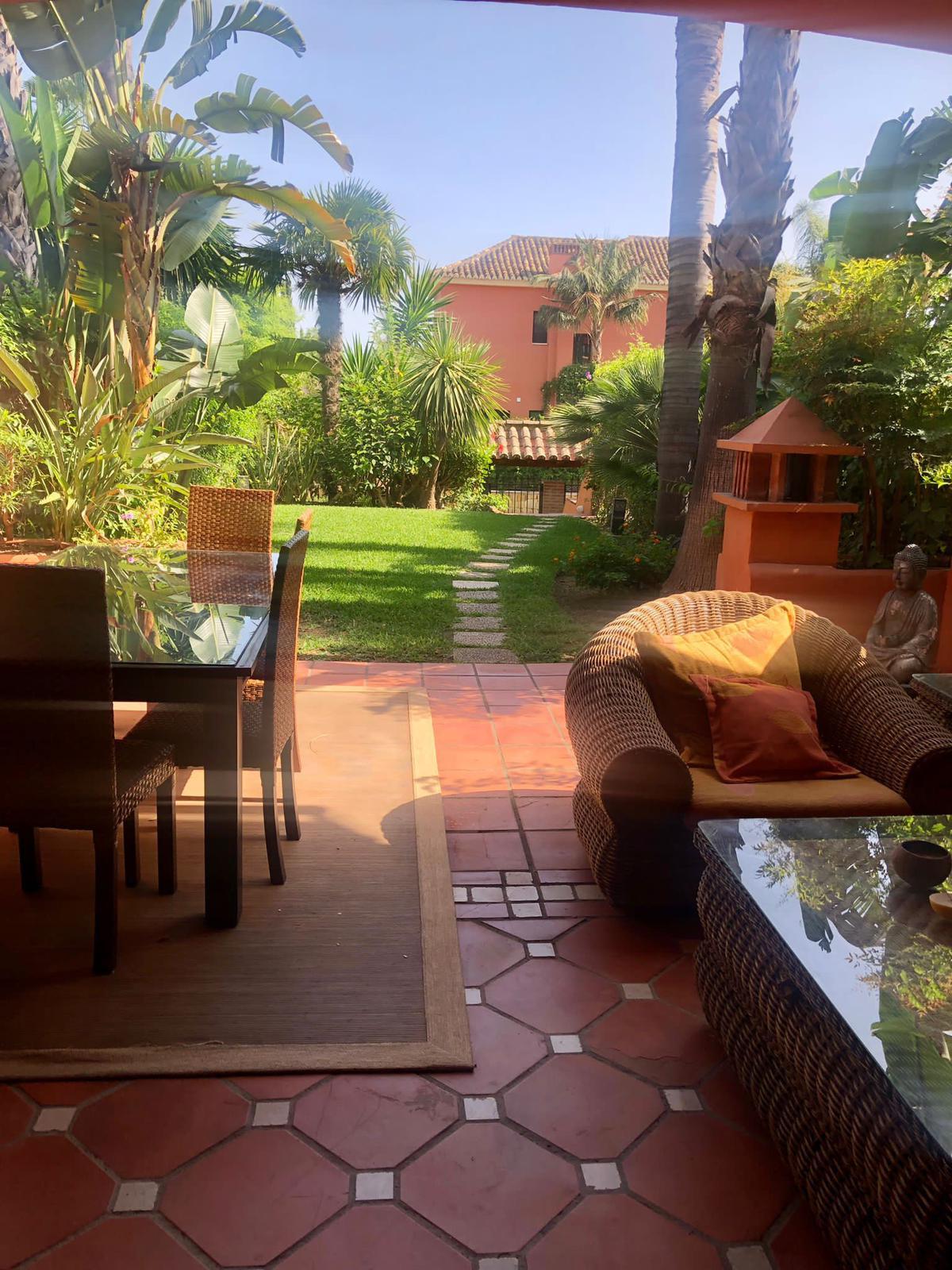 Villa Semi Individuelle à Nagüeles, Costa del Sol