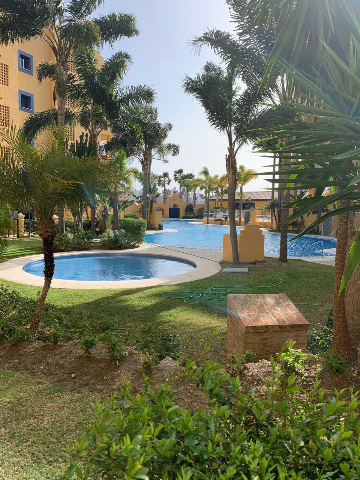 - NEXT TO THE BEACH - SAN PEDRO DE ALCANTARA -  3 bedroom apartment located 600 mts. (2min) from the,Spain
