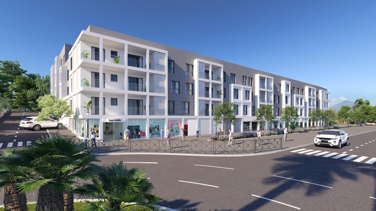 Middle Floor Apartment for sale in San Pedro de Alcántara R3783520