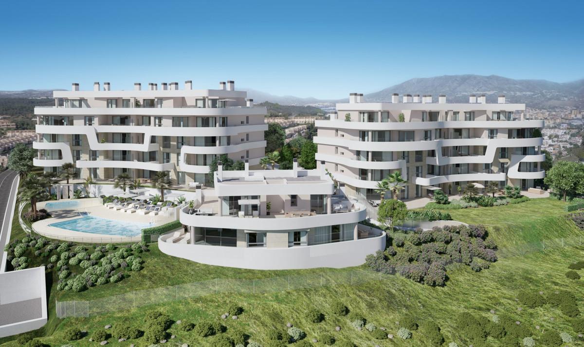 Apartamento Planta Media a la venta en Mijas Costa