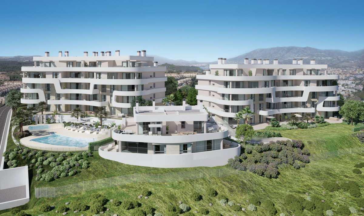 - MAGNIFICENT PROPERTY WITH PANORAMIC VIEWS TO THE MEDITERRANEAN -  This property is located in Mija,Spain