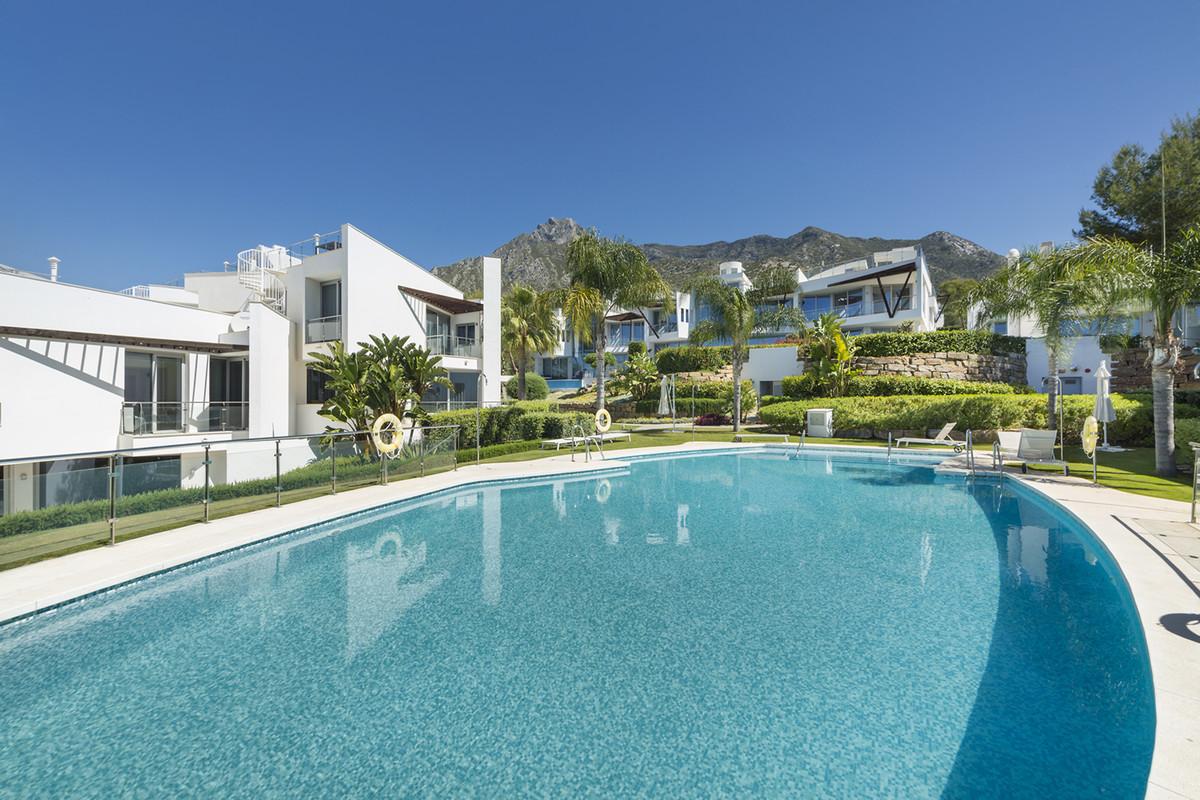 3 Bed Villa For Sale Marbella