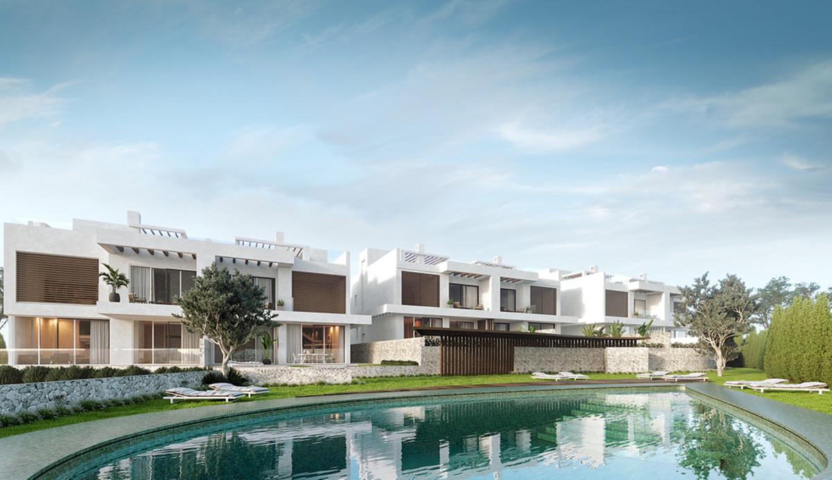 Villa Pareada en Cabopino, Costa del Sol