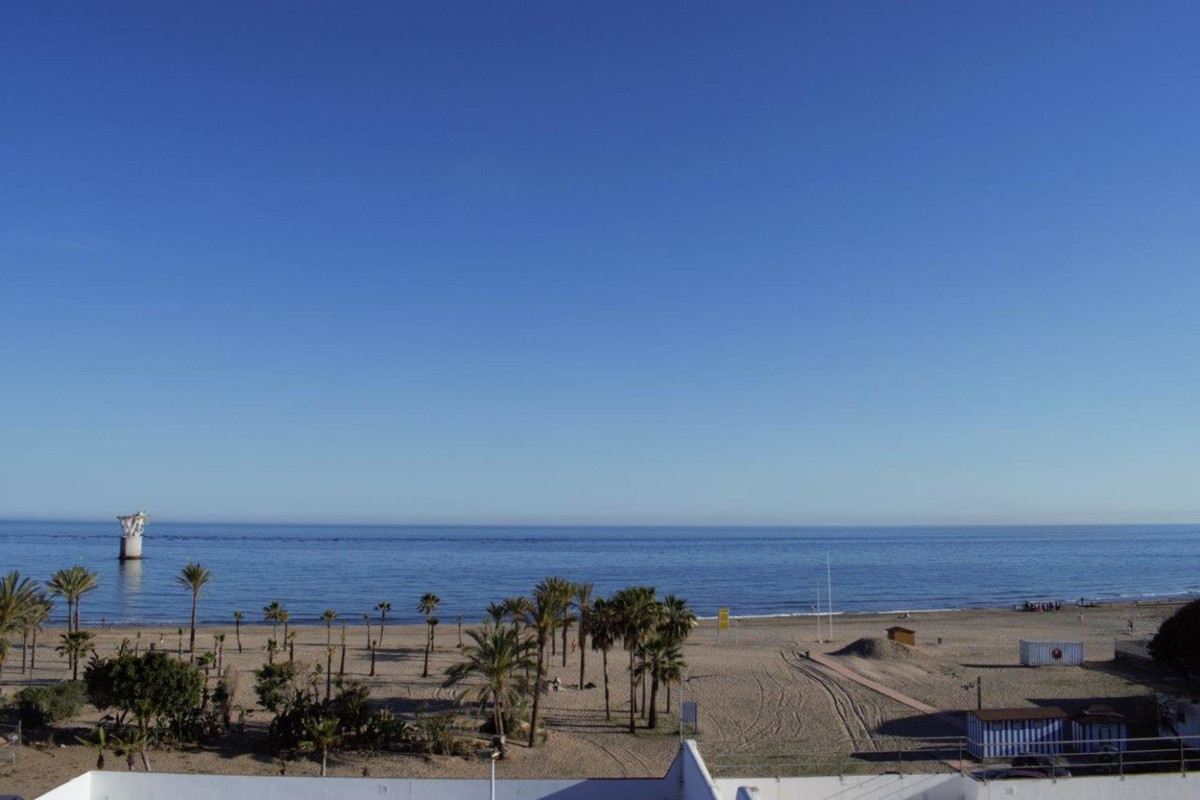 Commercial Office Marbella Málaga Costa del Sol R3254722