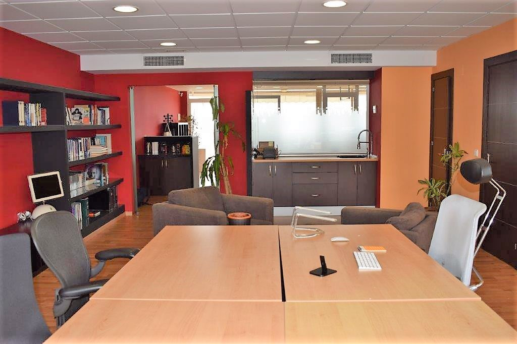Commercial Office Marbella Málaga Costa del Sol R3254722 10