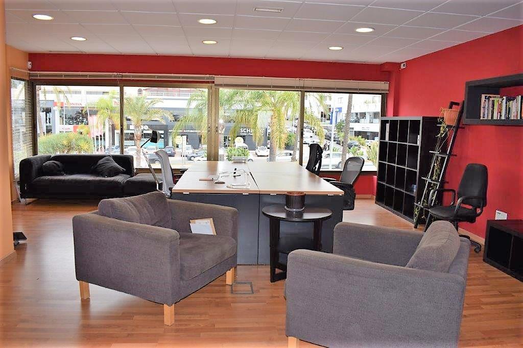 Commercial Office Marbella Málaga Costa del Sol R3254722 2
