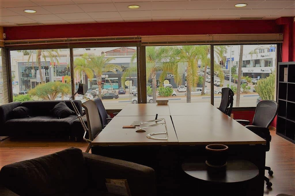 Commercial Office Marbella Málaga Costa del Sol R3254722 3