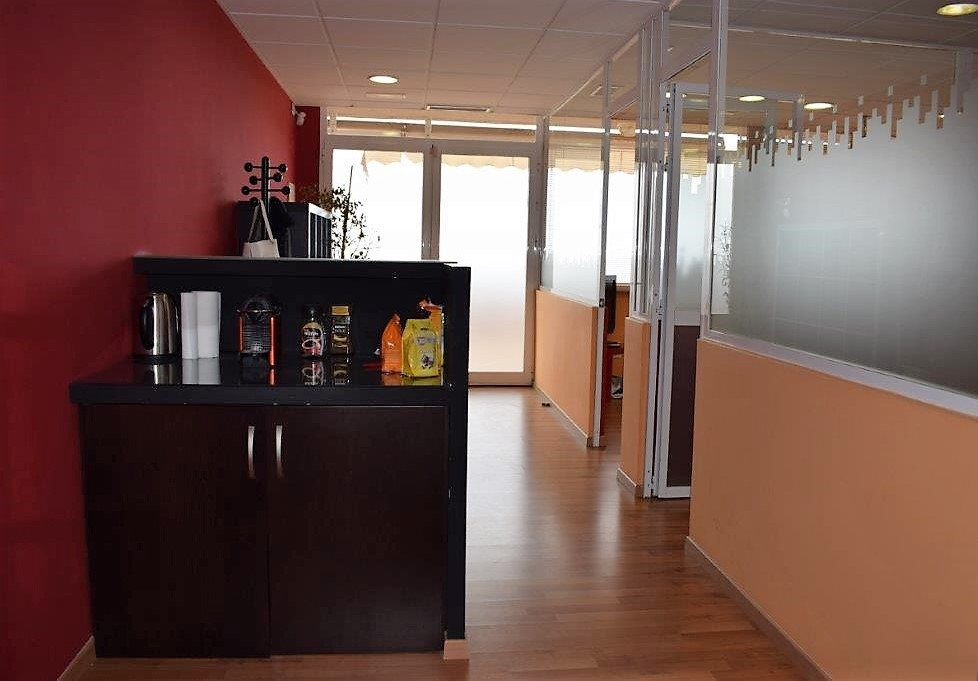 Commercial Office Marbella Málaga Costa del Sol R3254722 6