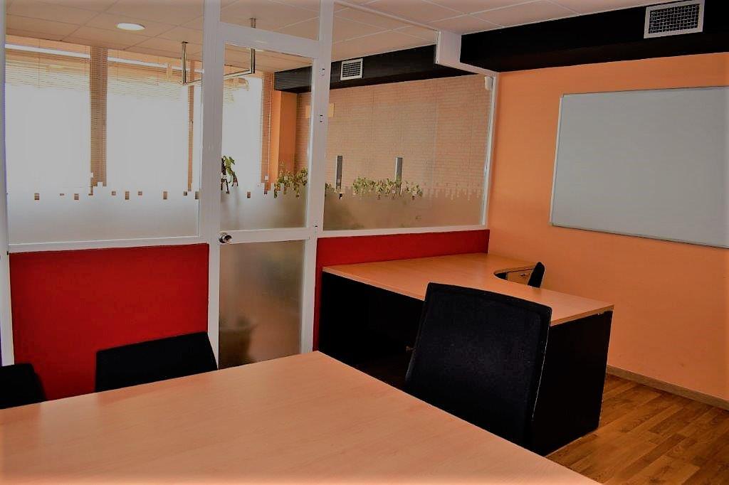 Commercial Office Marbella Málaga Costa del Sol R3254722 7