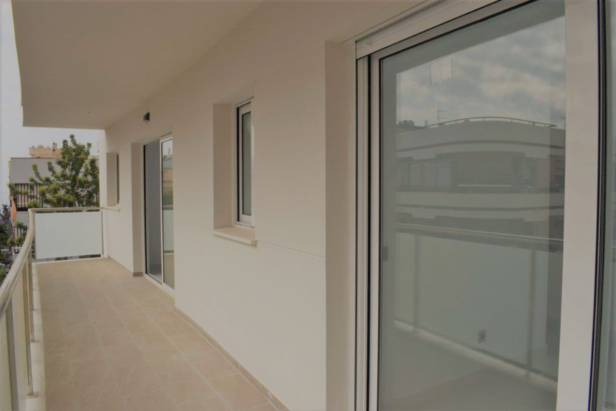 Apartamento 2 Dormitorios en Venta Marbella