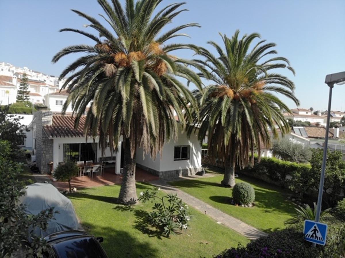 House in Arroyo de la Miel R3611735 20