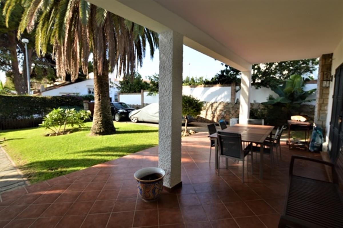 House in Arroyo de la Miel R3611735 4