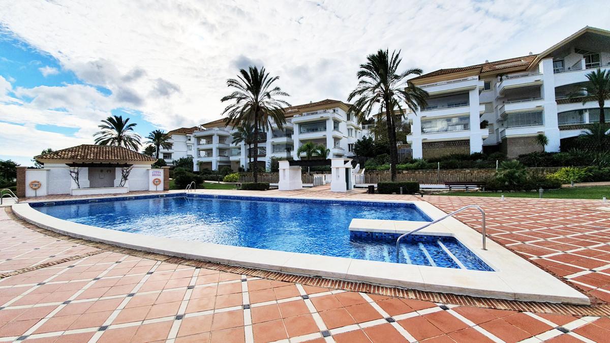 Apartment  Ground Floor for sale   in La Cala Golf