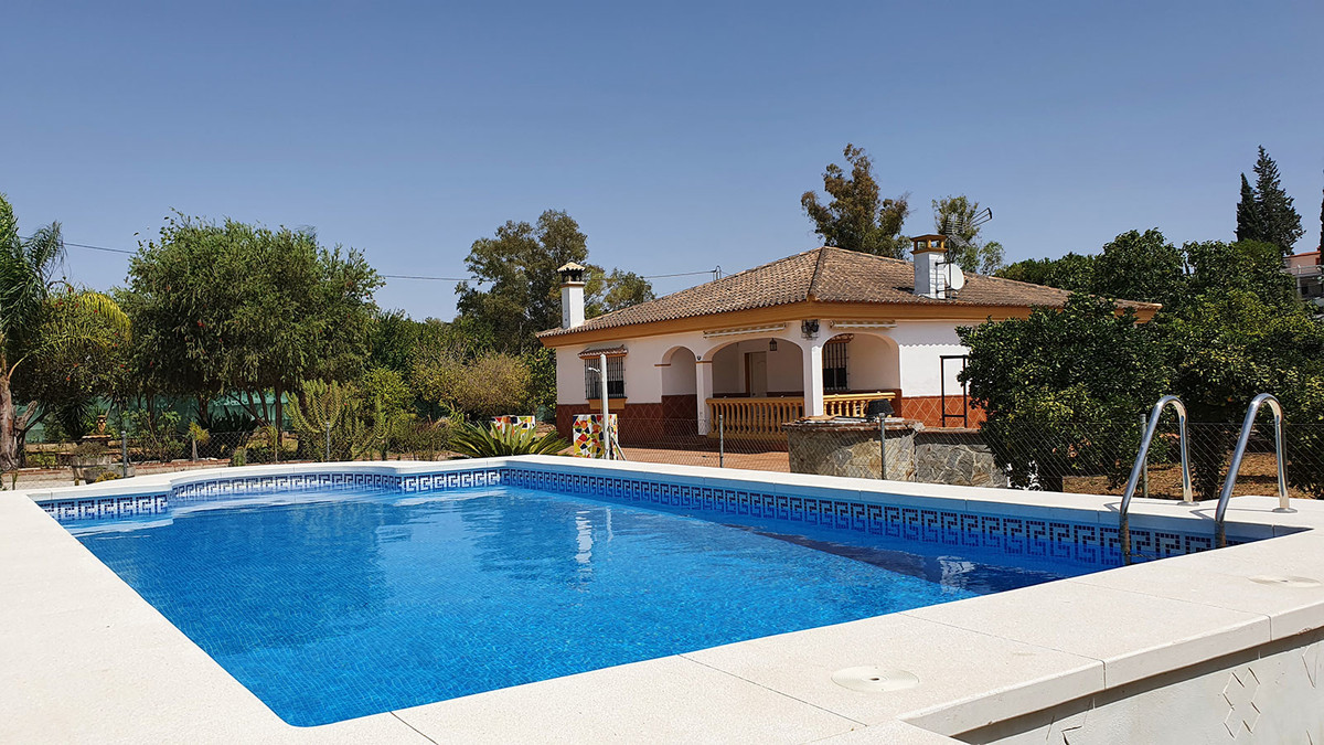 House in Alhaurín el Grande R3671816 1