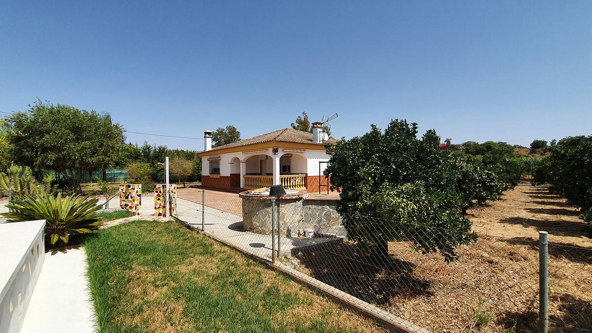 House in Alhaurín el Grande R3671816 2