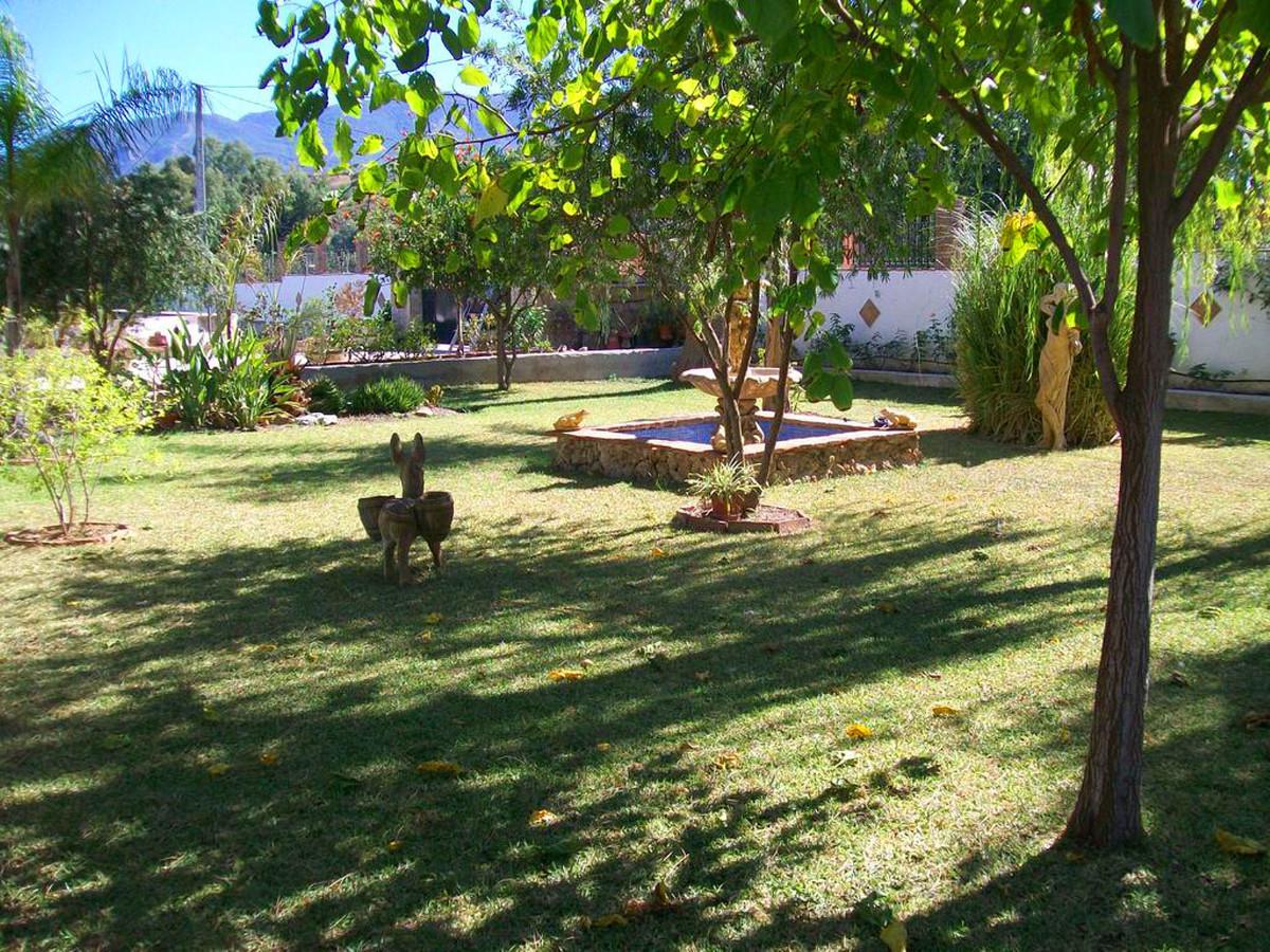 House in Alhaurín el Grande R3671816 21