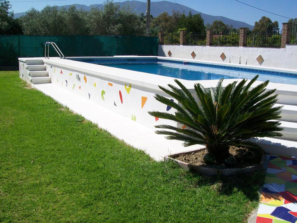 House in Alhaurín el Grande R3671816 24