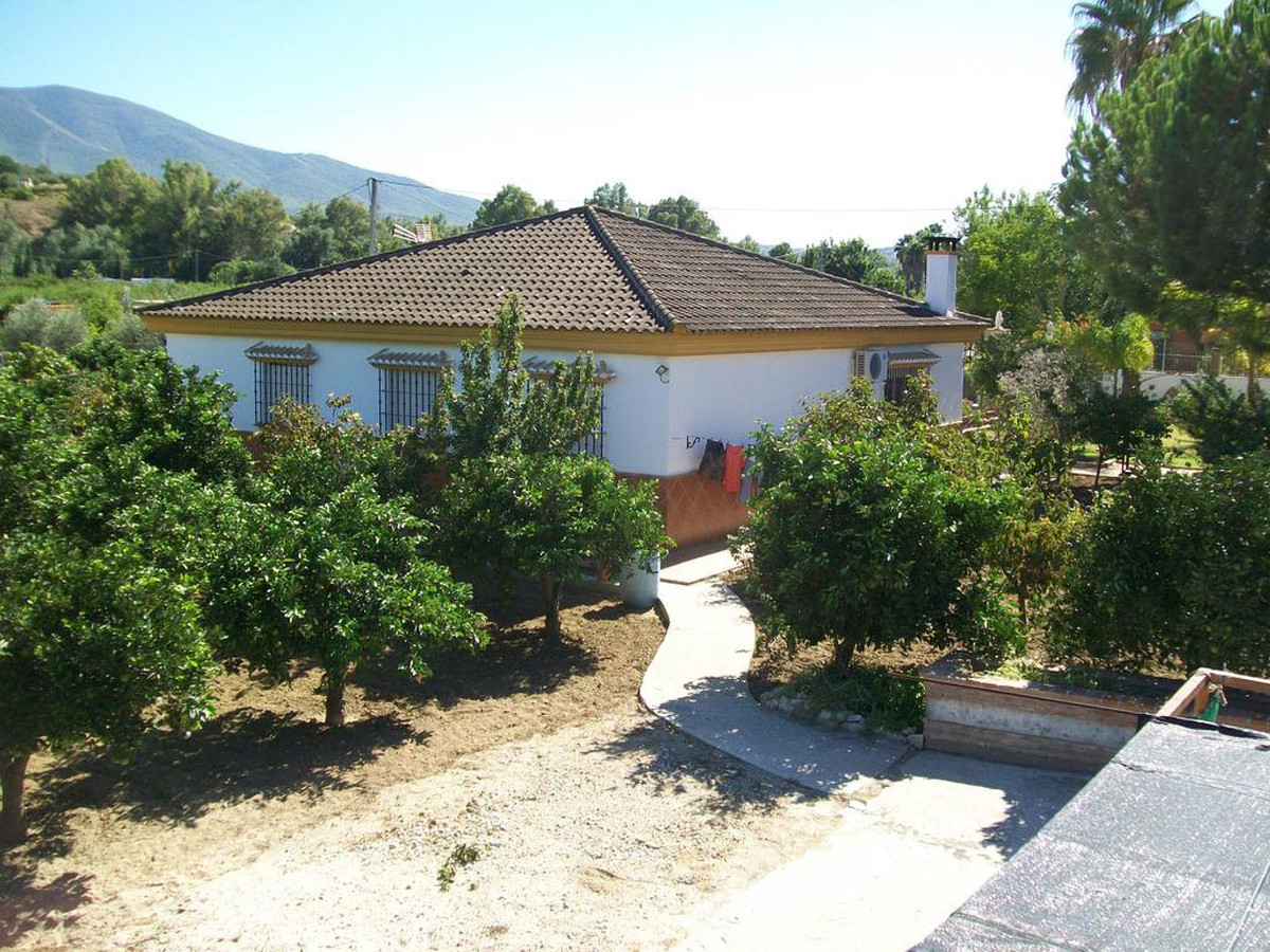 House in Alhaurín el Grande R3671816 26