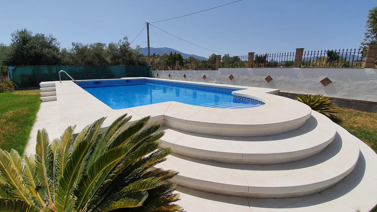 House in Alhaurín el Grande R3671816 3