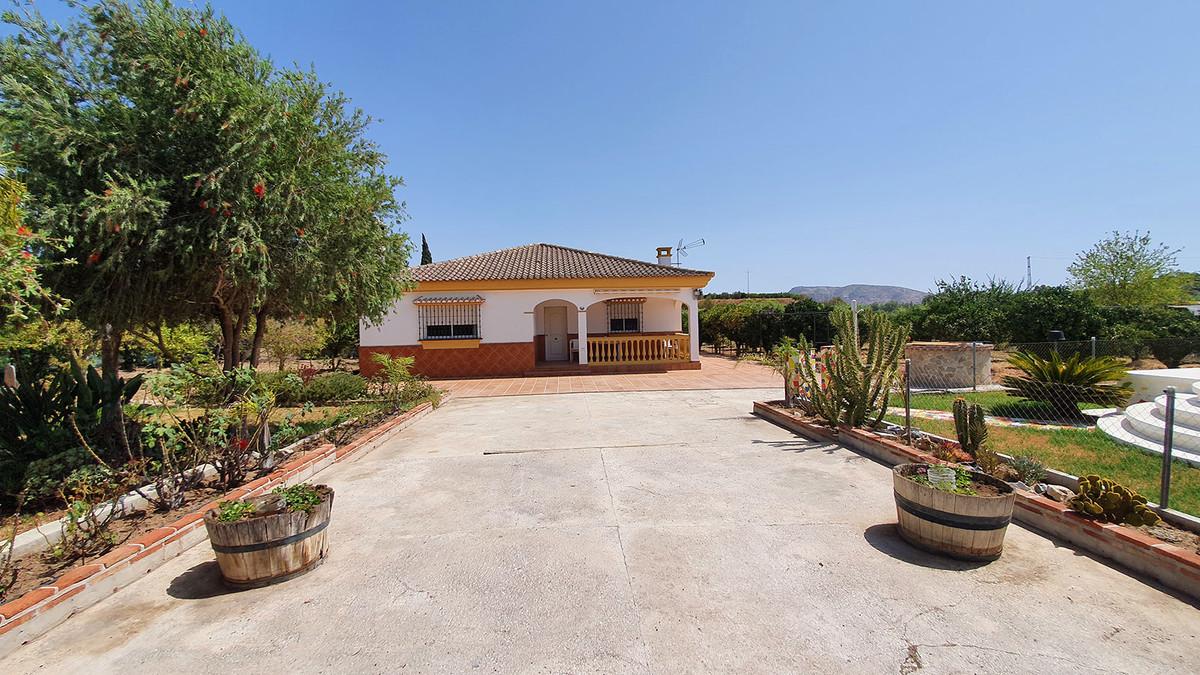 House in Alhaurín el Grande R3671816 5